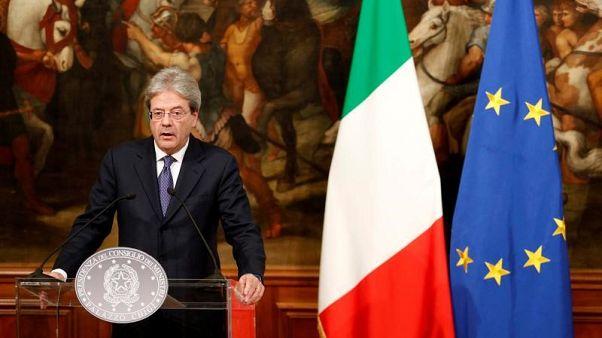 إيطاليا تعتزم نقل بعض قواتها من العراق إلى النيجر