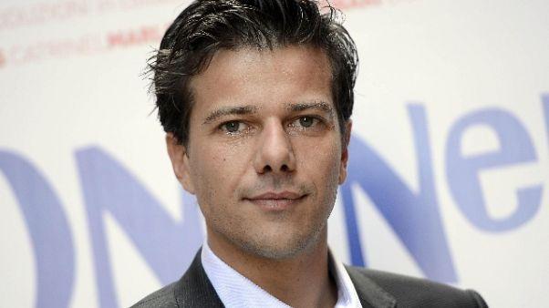 Torna in libertà l'attore Domenico Diele