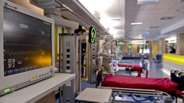 Rubati in ospedali regali per i bambini