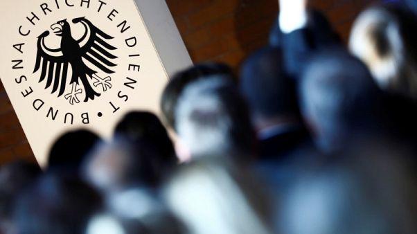 German court rules against foreign intelligence mass communication surveillance