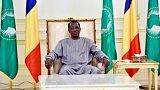 Chad reshuffles finance, other key ministries - decree