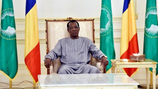 Chad reshuffles finance, other key ministries - decree