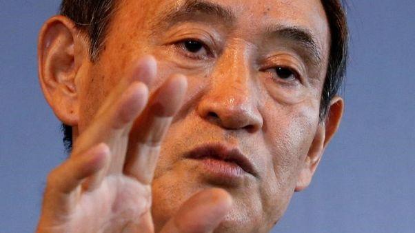 Japan adopts additional sanctions against North Korea - Suga