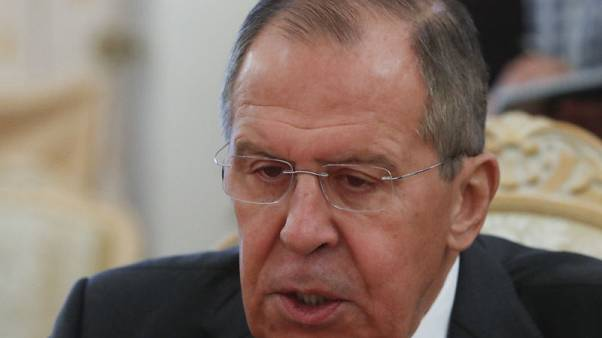 Russia says Iran nuclear deal breakdown would hurt effort to manage North Korea