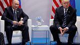 الكرملين: لا استعدادات بعد لقمة محتملة بين بوتين وترامب