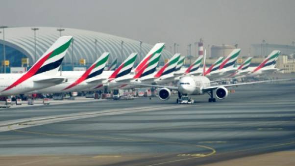 La Tunisie suspend les vols d'Emirates après une mesure ciblant les Tunisiennes