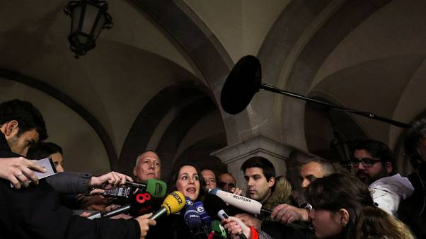 Catalan election to return hung parliament - poll