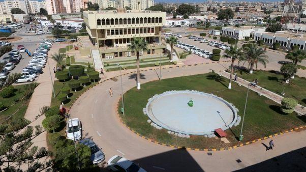 مسؤول: إنتاج أجوكو الليبية 150-180 ألف ب/ي مع استئناف تشغيل حقول