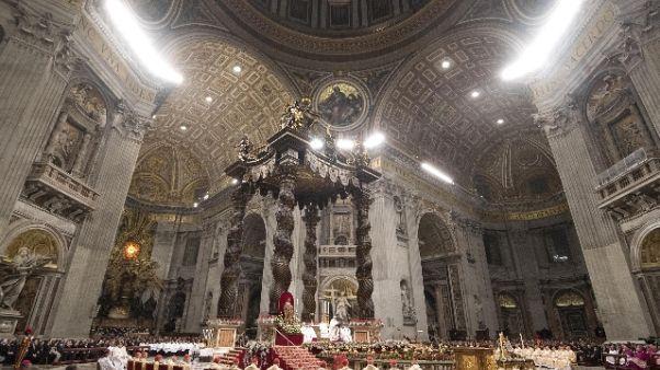 Papa Francesco, per Terrasanta due Stati