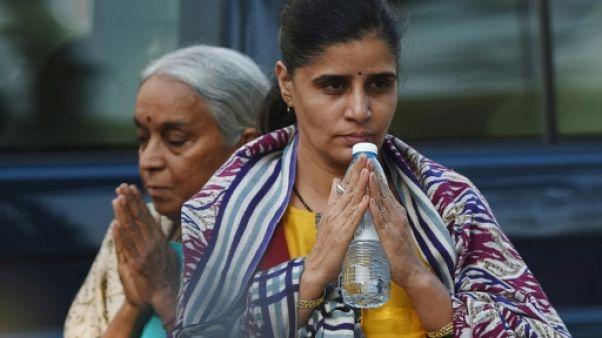 """Le Pakistan autorise un """"espion"""" indien à rencontrer sa femme et sa mère"""