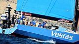 Volvo Ocean Race: Vestas 11th Hour racing complète le podium   Volvo Ocean Race 2017 - 3e étape: Vestas 11th Hour racing complète le podium
