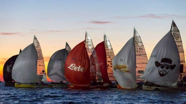 Oscar e Salone nautico,2018 a tutta vela