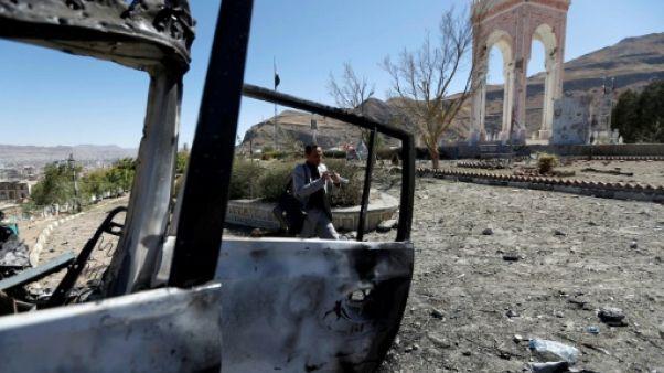 Yémen: plus de 60 rebelles et soldats tués en 24 heures au sud de Hodeida