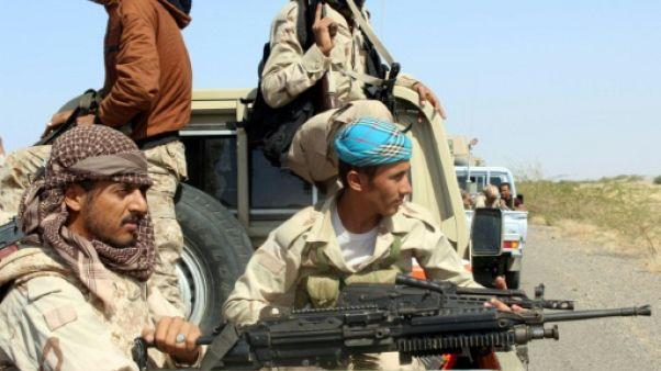 Yémen: des combats font plus de 60 morts dans la région de Hodeida