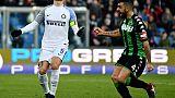 Coupe d'Italie: un alléchant derby AC Milan-Inter en quarts de finale