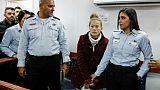 Détention prolongée pour trois Palestiniennes apparaissant dans une vidéo virale