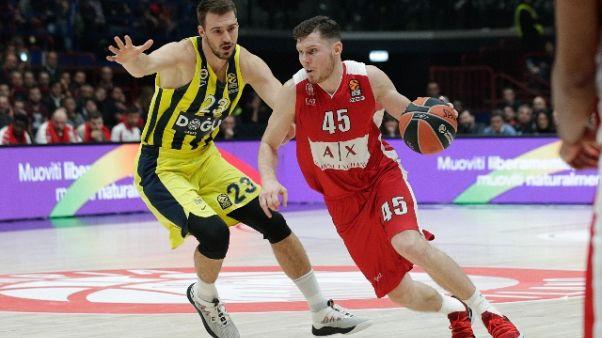 Basket: Brescia all'assalto di Milano