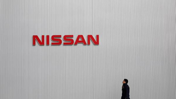 Russia's standards agency says Nissan to recall 106,340 cars