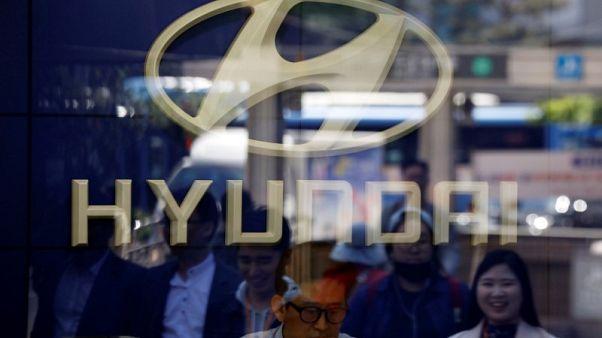 South Korea's Hyundai Motor union rejects tentative wage deal