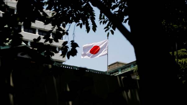 Most BOJ policymakers saw need to sustain 'powerful' easing - October meeting minutes