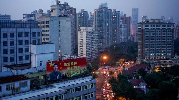 """شنغهاي ستكافح """"مرض المدينة الكبيرة"""" باقتصار عدد سكانها على 25 مليونا"""