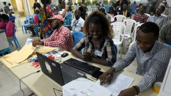 Le Liberia de plus en plus impatient de connaître son nouveau président