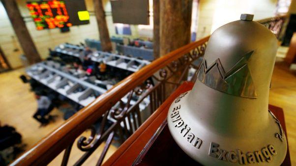 مصر تجتمع مع مستثمرين هذا الأسبوع قبل طرح سندات مقومة باليورو