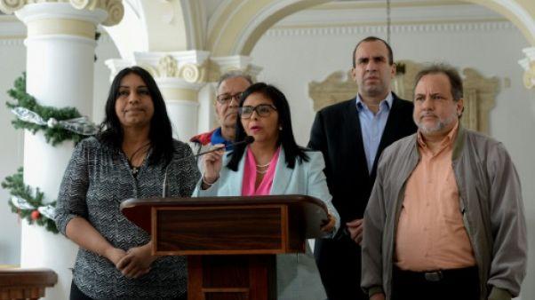 Venezuela: libération de 44 opposants en trois jours
