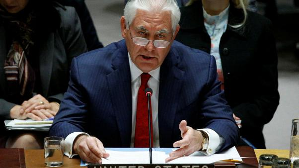 U.S. says identified target for sanctions over Myanmar crackdown