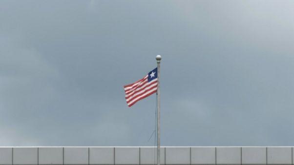 Le Liberia, un pays qui peine à se redresser après Ebola
