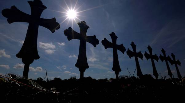 Family sues retailer for sale of gun used in Texas church massacre