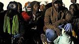 Migranti: 255 soccorsi nel Mediterraneo