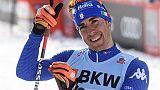 Sci nordico: 10 italiani per Tour de Sky