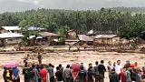 فيتنام تفلت من إضرار إعصار أودى بحياة أكثر من 230 شخصا في الفلبين