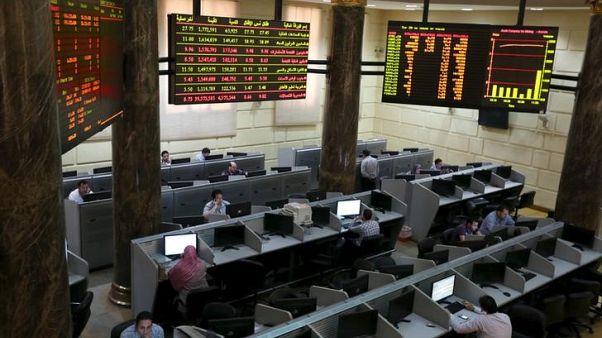 بورصة مصر: صافي مشتريات الأجانب نحو 7.4 مليار جنيه في 2017