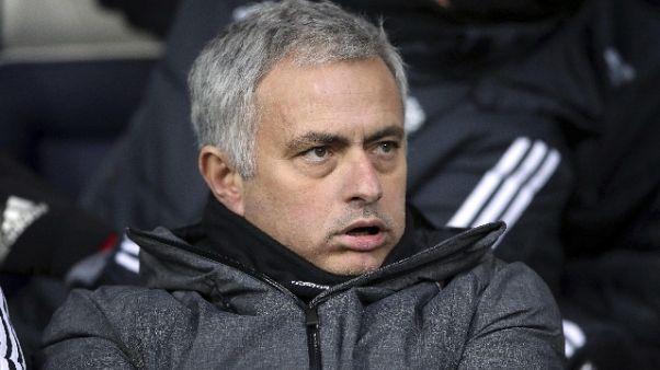 Mourinho sogna Dybala, pronti 70 milioni