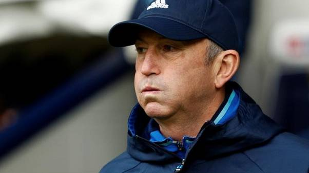 Middlesbrough appoint Pulis as new manager