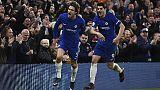 Inghilterra: pari United, vince Chelsea