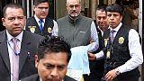 Fifa: assolto ex n.1 federcalcio Perù
