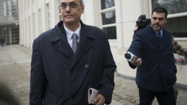 Fifagate: le troisième accusé du procès de New York acquitté