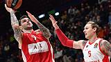 Basket: a Milano big-match con Brescia