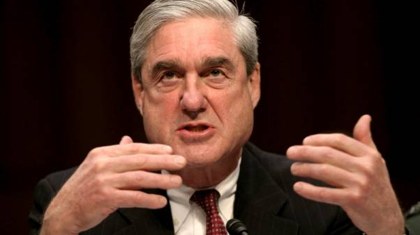 Trump allies say Mueller unlawfully obtained thousands of emails