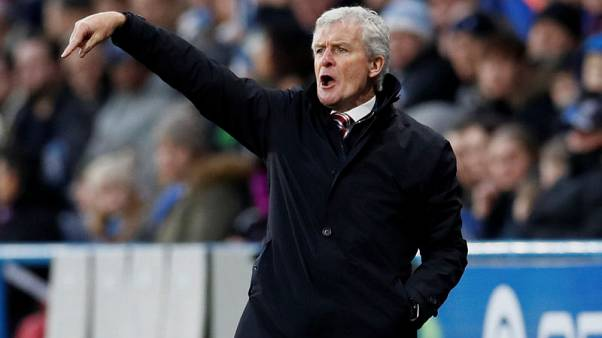Injury-hit Stoke set to field youth players against Chelsea