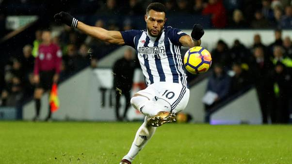 West Brom close to ending winless streak, says Phillips