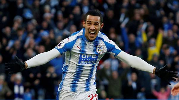 Relieved Ince eager to fire after first Huddersfield goal