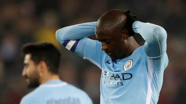 Man City's Toure keen to make international return