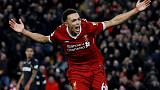 Liverpool's Alexander-Arnold calls for focus in busy phase