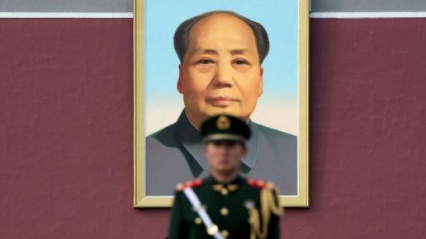 Un maoïste en détention au pays de Mao