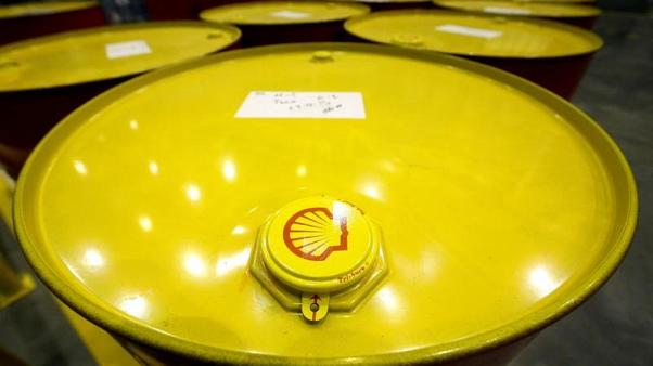 Shell's operations seen boosted by U.S. tax overhaul