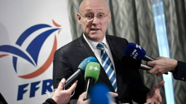 XV de France: une lente dégringolade depuis la promesse argentine